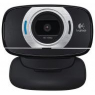 Веб-камера Logitech C615 HD (960-000737)