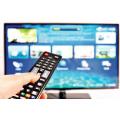 Установка и настройка телевизоров