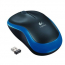 Мышка Logitech Wireless Mouse M185 Blue USB (910-002239)