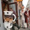 Фестиваль кофе во Львове.