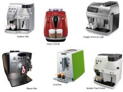 Кофейные аппараты типы и виды