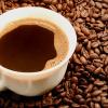 Страны потребления кофе