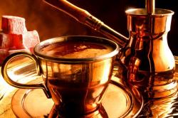 Как правильно пить кофе: кофейная церемония