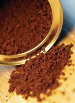 Как был изобретен растворимый кофе