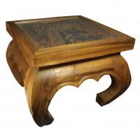Кофейный столик - история