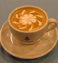Кофе Бейлиз