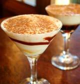Кофейный коктейль «Анна»