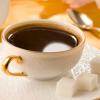Традиционный чёрный кофе