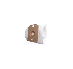 Сменные мешки / пылесборники 4 шт Typ К FIS FS 1304