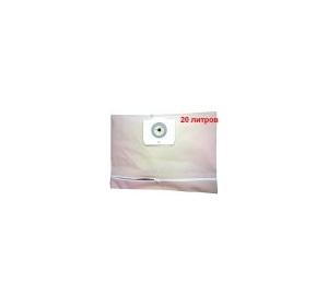 Постоянный мешок / пылесборник FIS FST 0203
