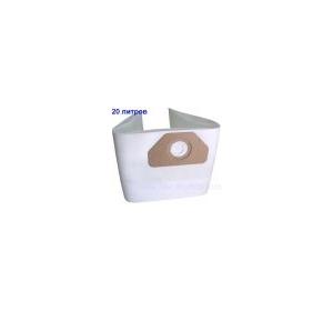 Сменные мешки / пылесборники 4 шт FIS FS 1402