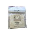 Сменные мешки / пылесборники 4 шт Zelmer FIS FS 1705