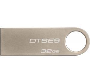 Флеш память USB KINGSTON DATATRAVELER SE9 USB 32GB (DTSE9H/32GB)