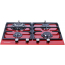 Газовая варочная поверхность PYRAMIDA PFH 640 STG Red