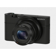 ЦИФРОВОЙ ФОТОАППАРАТ SONY CYBER-SHOT RX100 (DS ...