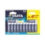 Батарейка VARTA HIGH Energy AAA BLI 12 (8+4) ALKALINE (04903121472)
