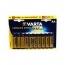 Батарейка VARTA LONGLIFE AA BLI 10 ALKALINE (04106101461)
