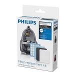 Комплект сменных фильтров PHILIPS FC 8058