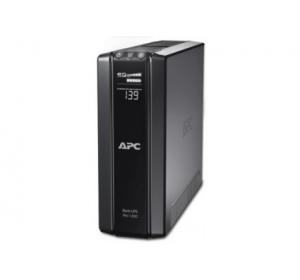 ИБП APC BACK-UPS PRO 1200VA_ CIS (BR1200G-RS)
