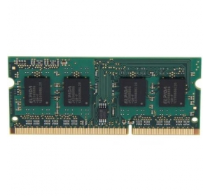 SO-DIMM DDR3 4 ГБ PC3-10600 1333MHZ KINGSTON (KVR13S9S8/4)