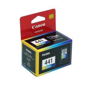 КАРТРИДЖ CANON CL-441ЦВ. XL (5221B001) COLOR