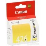 КАРТРИДЖ CANON CLI-426 YELLOW