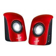 Genius SP-U115 Red (31731006101)