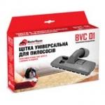 Щетка универсальная пол/ковер для пылесоса BVC 01