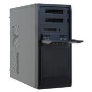 Корпус CHIEFTEC Libra LG-01B черный (LG-01B-OP)