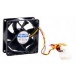 Вентилятор для корпуса CHIEFTEC Thermal Killer AF-0825S,80мм (AF-0825S)