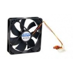 Вентилятор для корпуса CHIEFTEC Thermal Killer AF-1225S,120мм (AF-1225S)