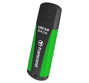 Флеш память USB TRANSCEND JETFLASH 810 USB 64GB (TS64GJF810)