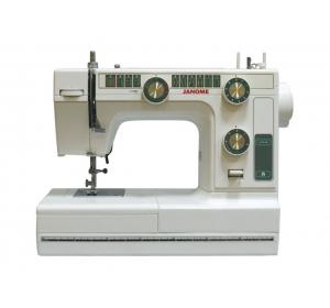 Швейная машина JANOME JD 394 L / LE 22
