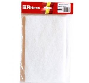 Микрофильтр для пылесоса FILTERO FTM 02