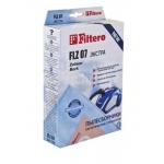 Сменные мешки / пылесборники 4 шт FILTERO FLZ 07 экстра