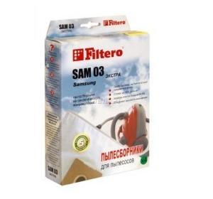 FILTERO SAM 03 ЭКСТРА