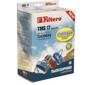 Стартовый набор FILTERO TMS 17 экстра