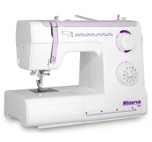 Швейная машина MINERVA B 32