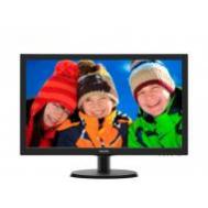 Монитор Philips 21.5 TFT 223V5LSB/00 Black