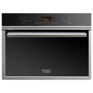 Паровой шкаф HOTPOINT-ARISTON MSK 103 X HA S