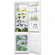 Холодильник ZANUSSI ZBB 928465 S