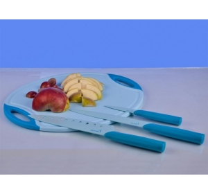 Набор ножей HILTON FO 8 SCP