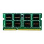 SO-DIMM DDR3 4 ГБ 1333 МГц Goodram GR1333S364L9/4G