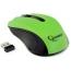 Мышка GEMBIRD MUSW-101-G Green