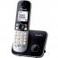 Panasonic KX-TG6811UAB Black