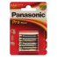 Panasonic PRO POWER AAA BLI 4 ALKALINE (LR03XEG/4BP)