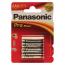Panasonic PRO POWER AAA BLI 4 ALKALINE (LR03XEG/4BP)