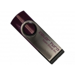 Флеш память USB USB 8GB TEAM COLOR TURN (TE9028GN01) BROWN
