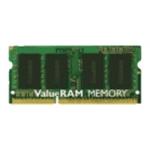 SO-DIMM DDR3 8 ГБ 1333 МГц Kingston (KVR1333D3S9/8G)