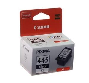 CANON PG-445BK XL (8282B001) (MG2440 /MG2450/ MG2540/ MG2550) BLACK